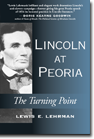 Lincoln at Peoria
